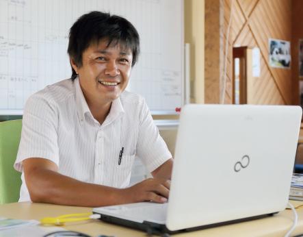 Yoshikazu Hashimoto